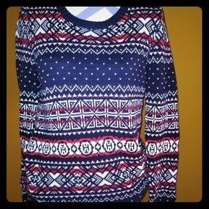 Sweater. New